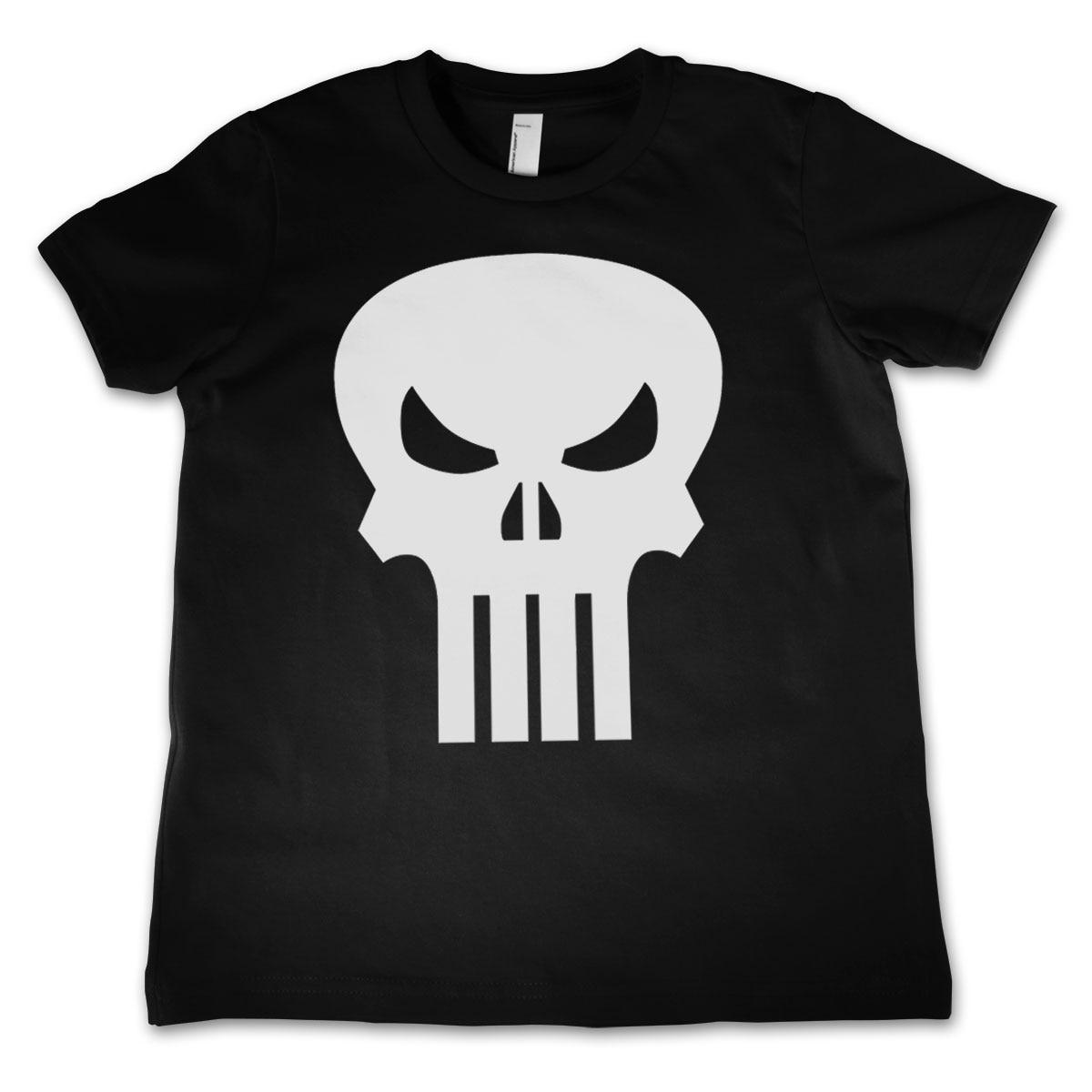 The Punisher Skull Kids T-Shirt