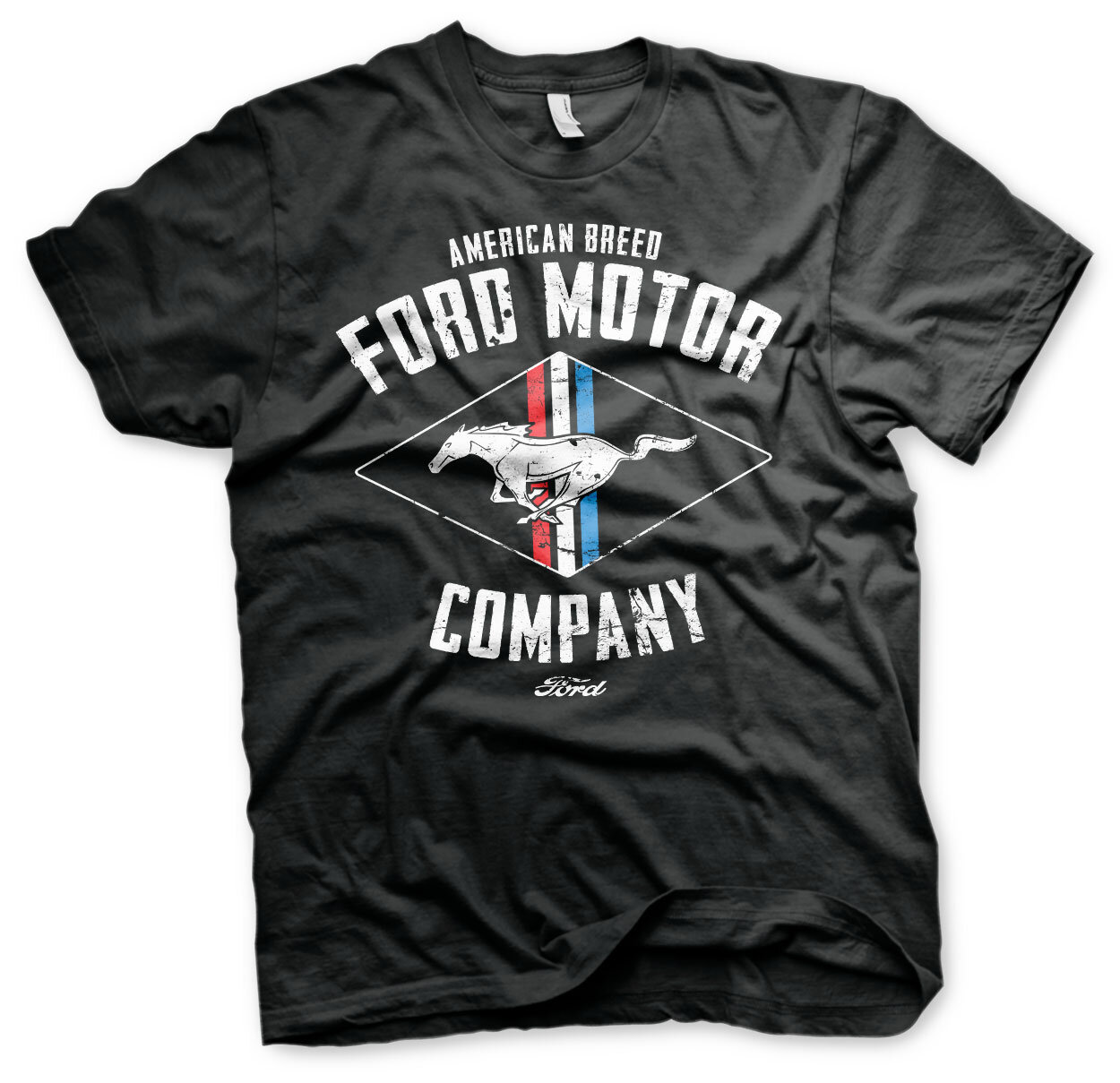 Ford Motor - American Breed T-Shirt