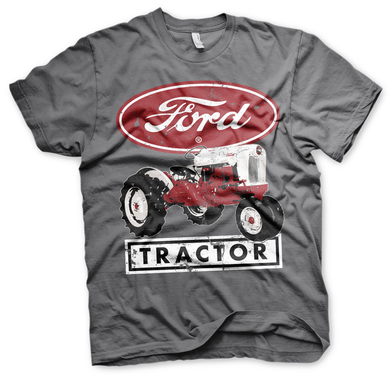 Ford Tractor T-Shirt