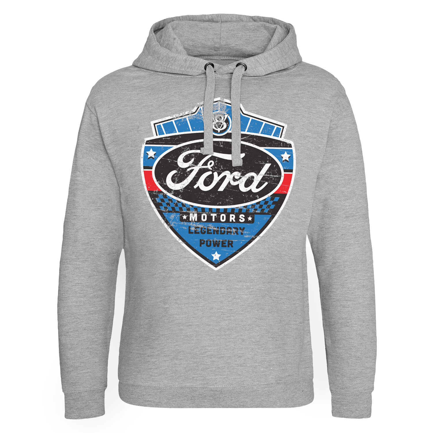 Ford - Legendary Power Epic Hoodie