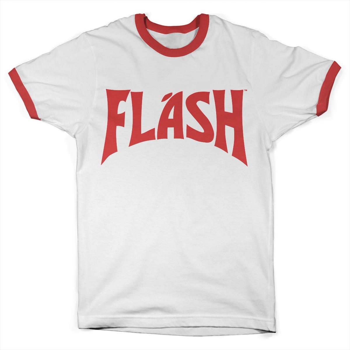 Flash Gordon Stripe T-Shirt