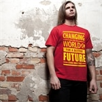 Stark Industries Slogan T-Shirt