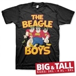 The Beagle Boys Big & Tall T-Shirt
