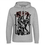 KISS - I Love It Loud Epic Hoodie
