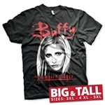 Buffy The Vampire Slayer Big & Tall T-Shirt