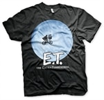 E.T. Bike In The Moon T-Shirt
