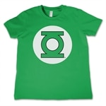 Green Lantern Logo Kids T-Shirt