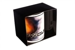 Airwolf Explosion Coffee Mug